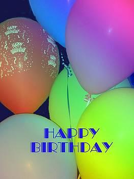 Ian  MacDonald - Happy Birthday