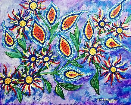 Happy Day by Gina Nicolae Johnson