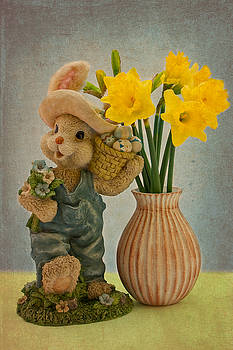Angela Doelling AD DESIGN Photo and PhotoArt - Happy Easter