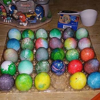 Happy Easter!! by Nicole Schmitt