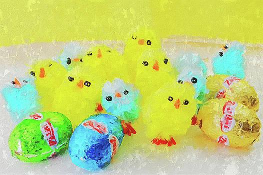Happy Easter by Pekka Liukkonen
