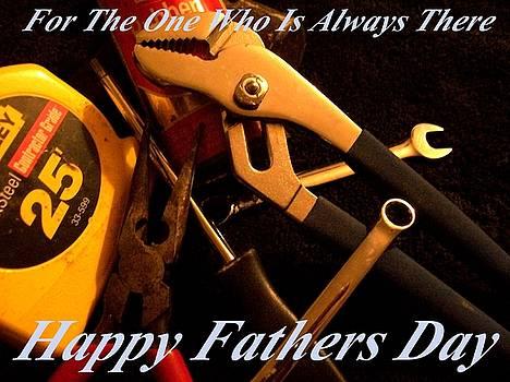 Happy Fathers Day by Michael Lambert