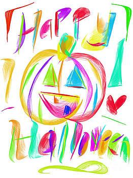 Happy Halloween 20171022 by SimbiAni