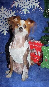 Happy Holidays  by Mandy Shupp