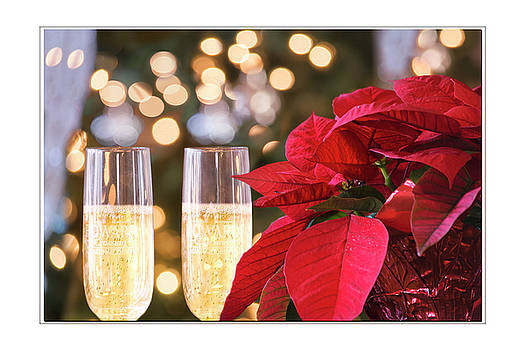 Happy Holidays by Rima Biswas
