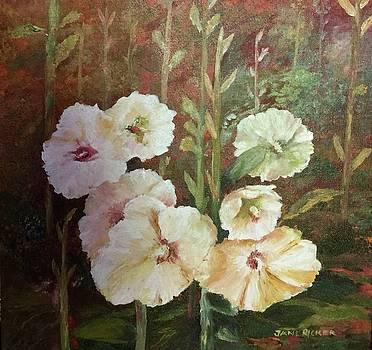 Happy Holly by Jane Ricker