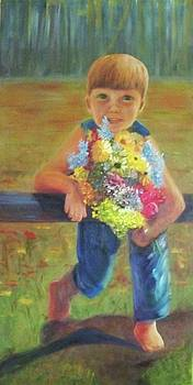 Happy Mothers Day by Dana Redfern