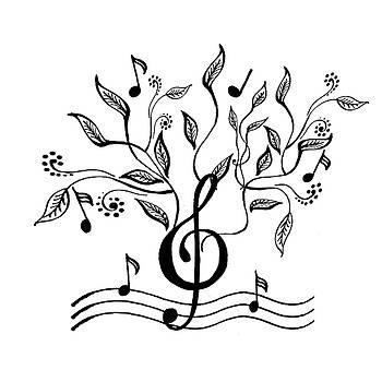 Irina Sztukowski - Happy Notes And Fun Music VI