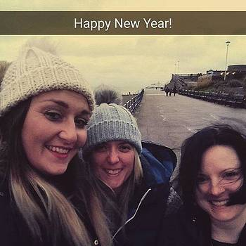 #happynewyears New Years Day Walk!! by Natalie Anne