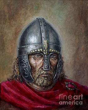Harald Wartooth by Arturas Slapsys