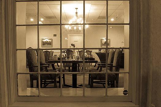 Harbor Club set for breakfast by BG Flanders