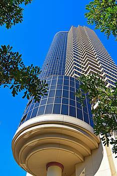 Robert VanDerWal - Harbor Club Tower Skyscraper
