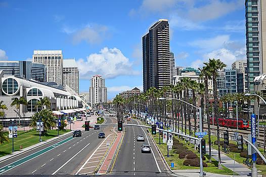 Robert VanDerWal - Harbor Drive San Diego