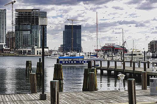 Harbor by Kevin Duke