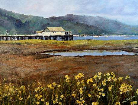 Harbor Spring by Mary Beth Harrison