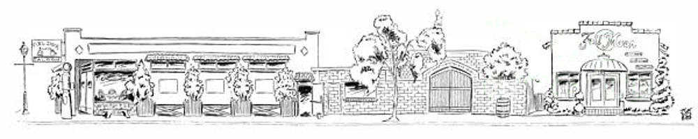 Joe King - HARBOR STREET - NORTH