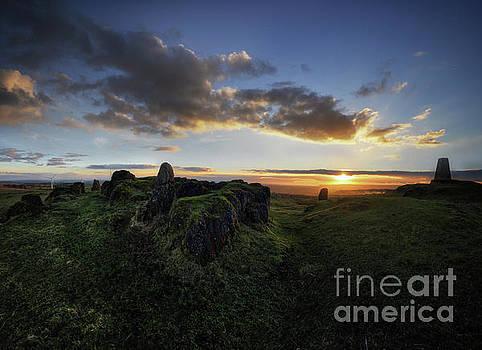 Yhun Suarez - Harborough Rocks 2.0