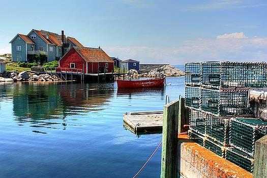 David Matthews - Harbour Home