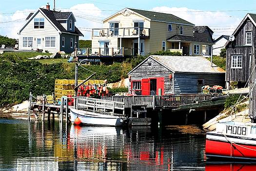 David Matthews - Harbour Nova Scotia