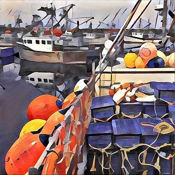David Matthews - Harbour ville