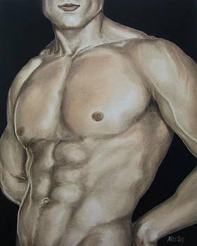 Hard Body by Jindra Noewi