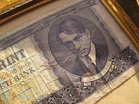 Hard Currency by Lindie Racz