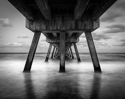 Hard Pier by Brian Young
