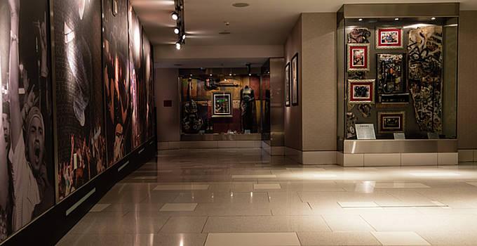 Robert VanDerWal - Hard Rock Hotel Hallway