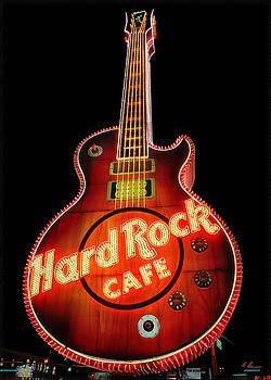 Hard Rock Zone by Hanny Heim