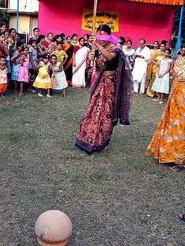 Hari Banga On Barwari Mondop2009 by Raikatpara