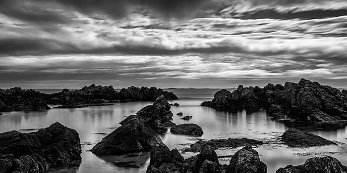 David Pringle - Harkess Rocks