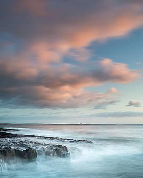 David Taylor - Harkess Rocks Sunrise