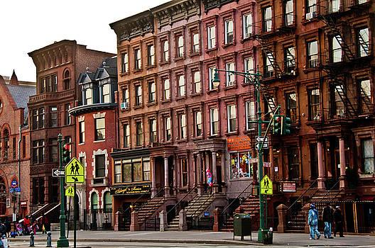 Harlem I by Dawn Wayand