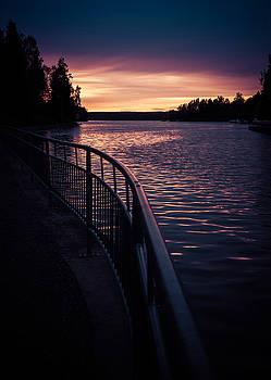 Harmonia by Matti Ollikainen