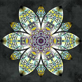 Harmonic Synchronicity by Derek Gedney