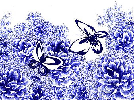 Harmony by Alice Chen