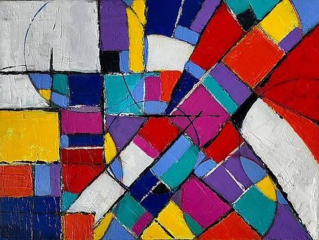 Harmony II by Donna Ferrandino