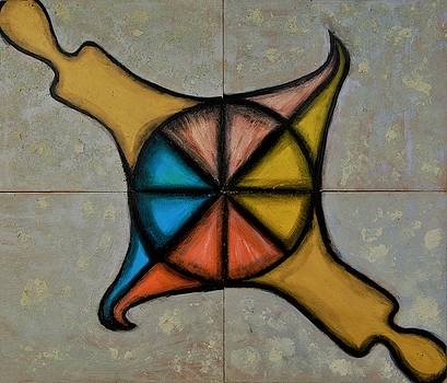 Harmony by Naor refael Uzan