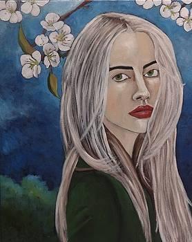 Harmony by Terri Jordan