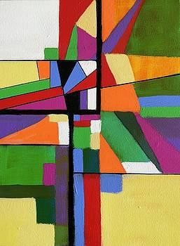 Harmony V by Donna Ferrandino