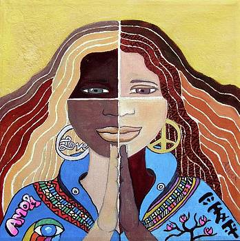 Harmony2 by Alima Newton