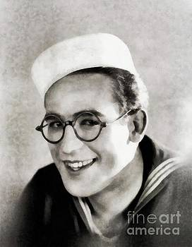 John Springfield - Harold Lloyd, Legend of the Silver Screen