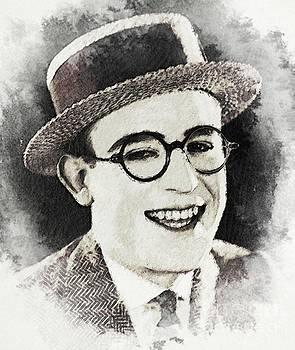 John Springfield - Harold Lloyd, Vintage Actor