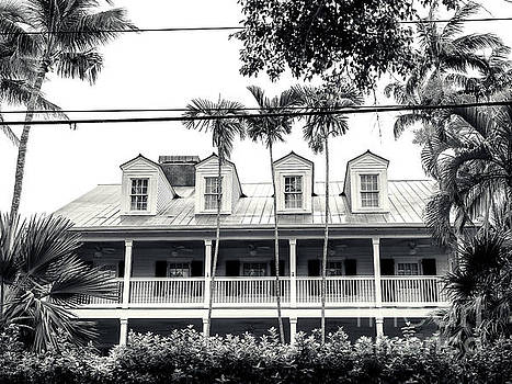 John Rizzuto - Harry S. Truman Little White House Key West