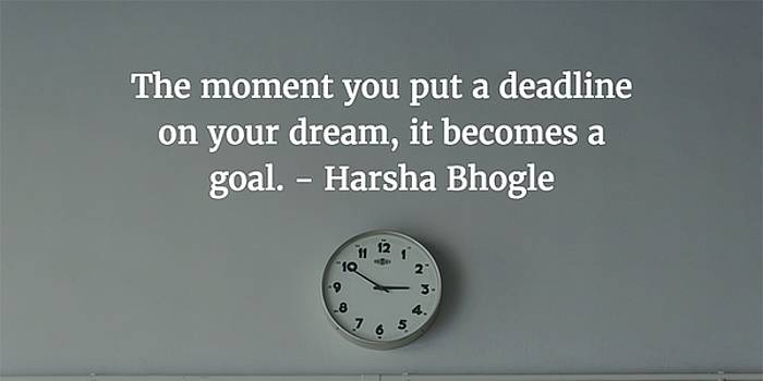 Harsha Bhogle Quote by Matt Create