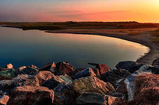 Hartford Inlet by David Oakill