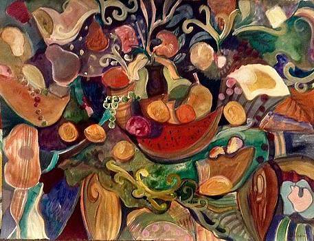 Harvest by Joyce Lieberman