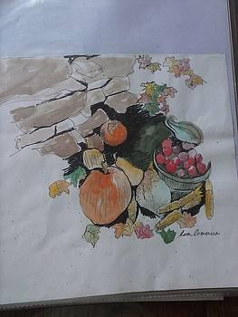 Harvest by Lisa LaMonica