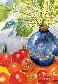 Harvest by Naomi Wilsey