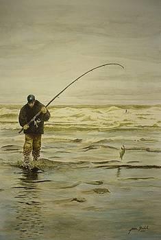 Harvester of the Sea by Jason Bordash